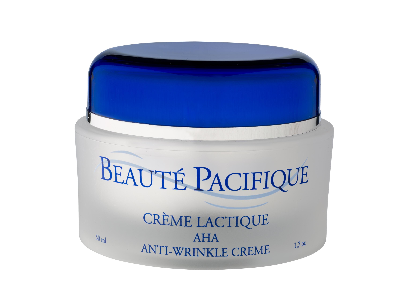 Bilde av Beauté Pacifique - Aha Anti-wrinkle Creme 50 Ml.
