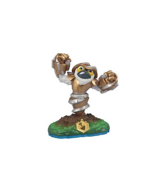 Skylanders Swap Force: Grilla Drilla (Shapeshifter)