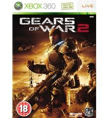 Gears of War 2 (Nordic)
