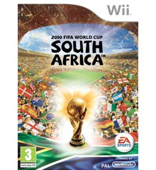 2010 FIFA World Cup South Africa (Nordic)