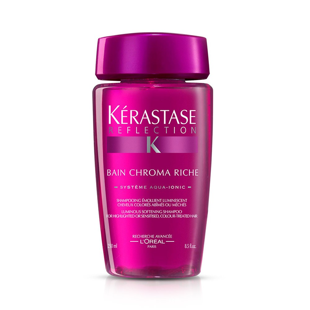 Buy Kérastase - Reflection Bain Chroma Riche - Shampoo for ...