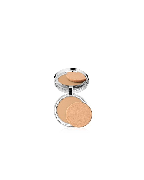 Clinique - Stay Matte Sheer Powder - 04 Stay Honey