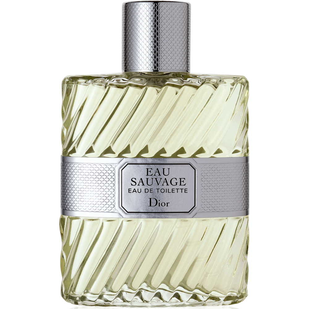 Christian Dior - Eau Sauvage 50 ml. EDT