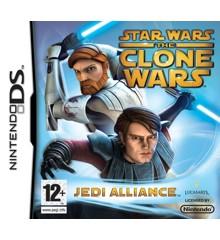 Star Wars: The Clone Wars - Jedi Alliance