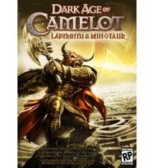 Dark Age Camelot: Labyrinth Minotaur