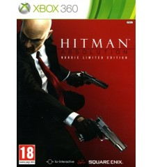Hitman: Absolution Nordic Limited Edition