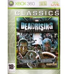 Dead Rising Classic