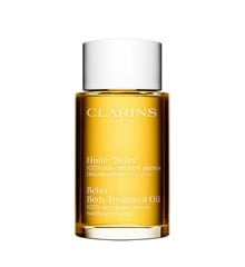 Clarins - Huile Anti-Eau Body Treatment Oil 100 ml.