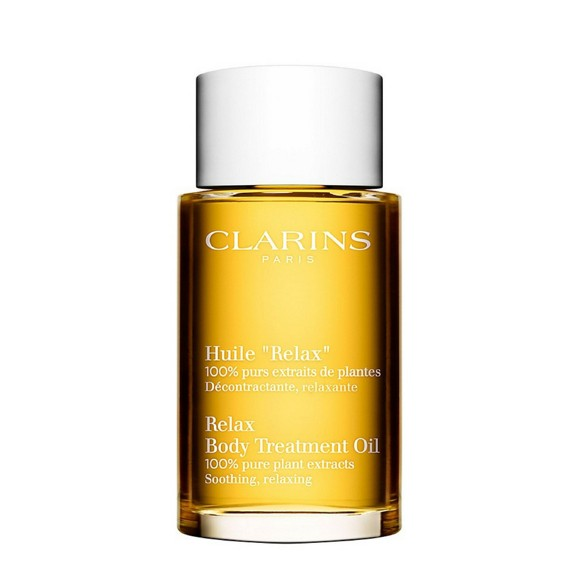 Clarins - Huile Anti-Eau Body Treatment Oil 100 ml.