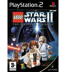 LEGO Star Wars II: Original Trilogy (DK)