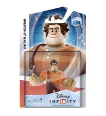 Disney Infinity Character - Rive-Rolf