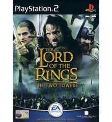 zLord of the Rings the Two Towers