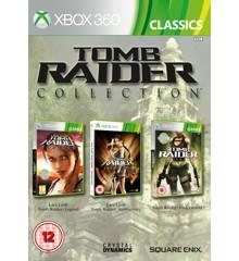 Tomb Raider Collection (Legend, Anniversary Underworld) Triplepack