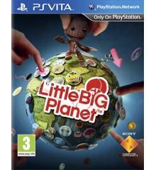 LittleBig Planet
