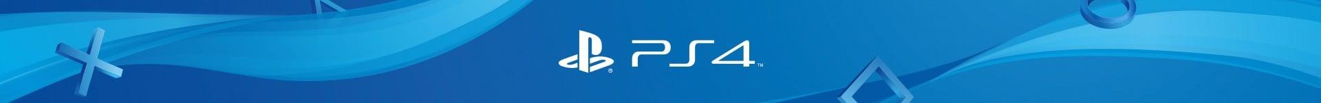 Playstation 4 tilbehør og udstyr