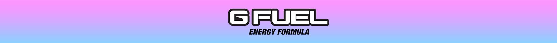 G Fuel - Energy Drinks til gaming och Esport