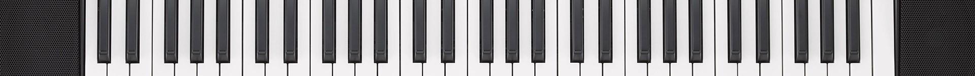 Elektroniske keyboards
