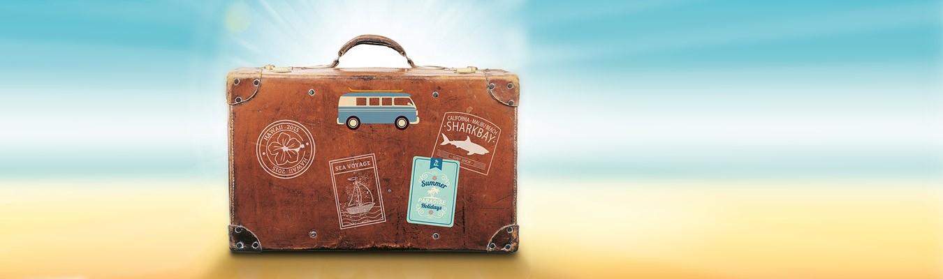 Bagage en reisuitrusting